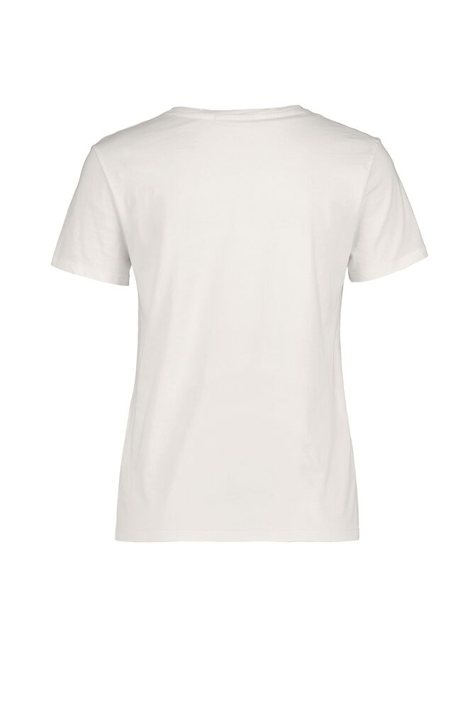 CKS WOMEN - LOUISE - T-shirt manches courtes - blanc