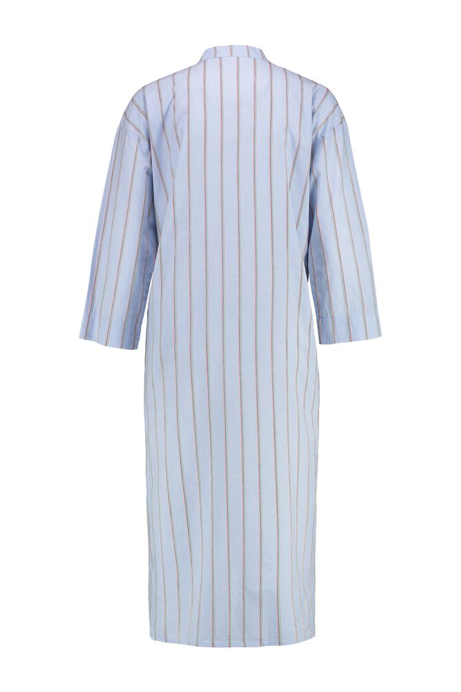 CKS WOMEN - ROREEN - Lange jurk - blauw