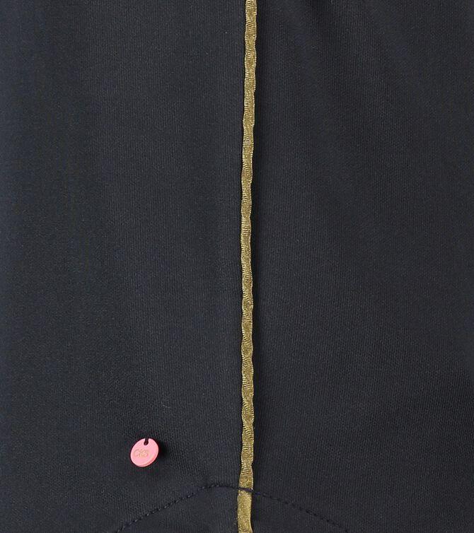 CKS KIDS - IRIS - Short skirt - grey