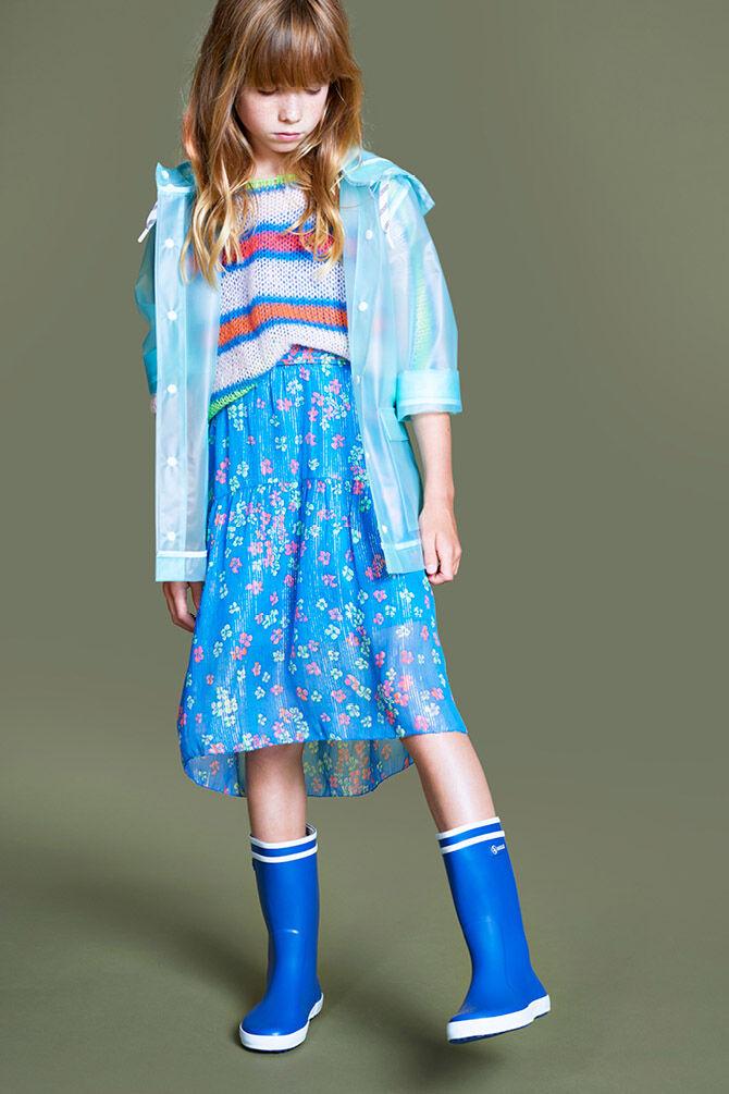 CKS KIDS - TRUUS - Pullover - multicolor