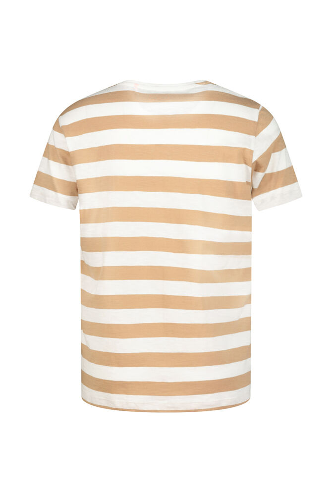 CKS MEN - NEELABI - T-shirt korte mouwen - wit