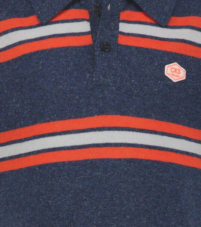 CKS KIDS - YIVAN - Polo shirt - multicolor