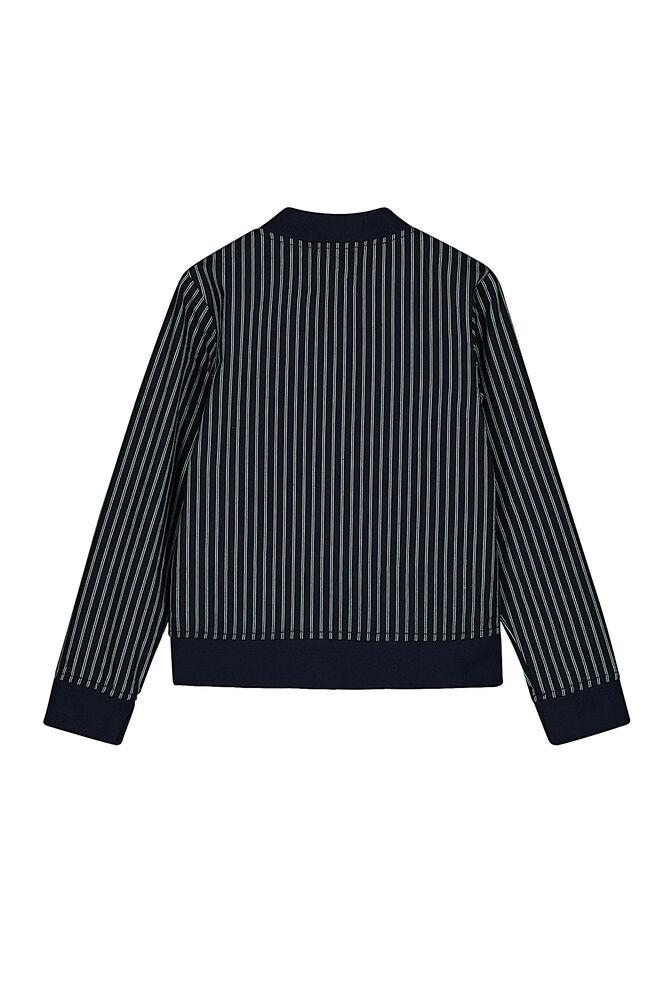 CKS KIDS - BRANDON - Korte jacket - blauw