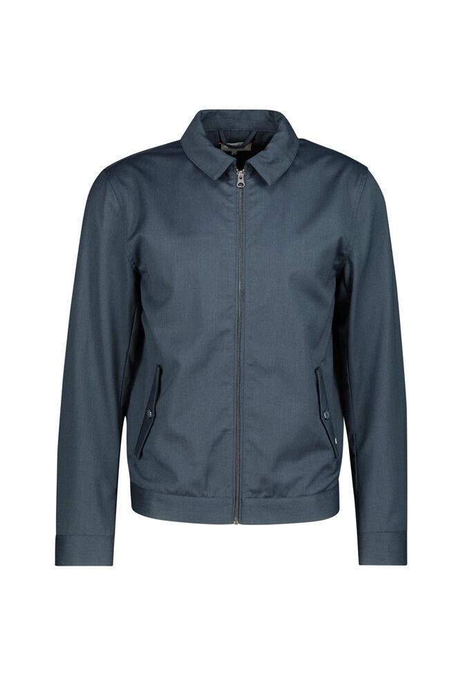 CKS MEN - NAJIBA - Jacket - blauw