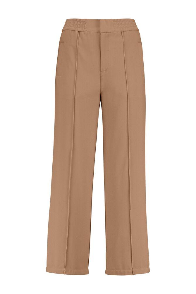 CKS WOMEN - TBILISI - Pantalon 7/8 - beige