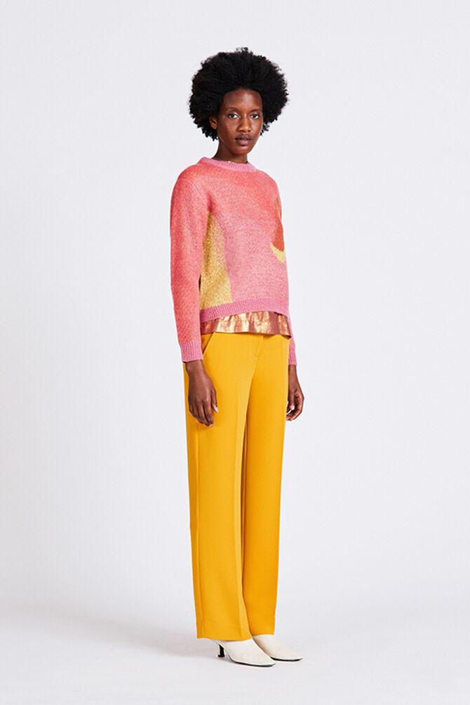CKS WOMEN - KENORAS - Pullover - multicolor