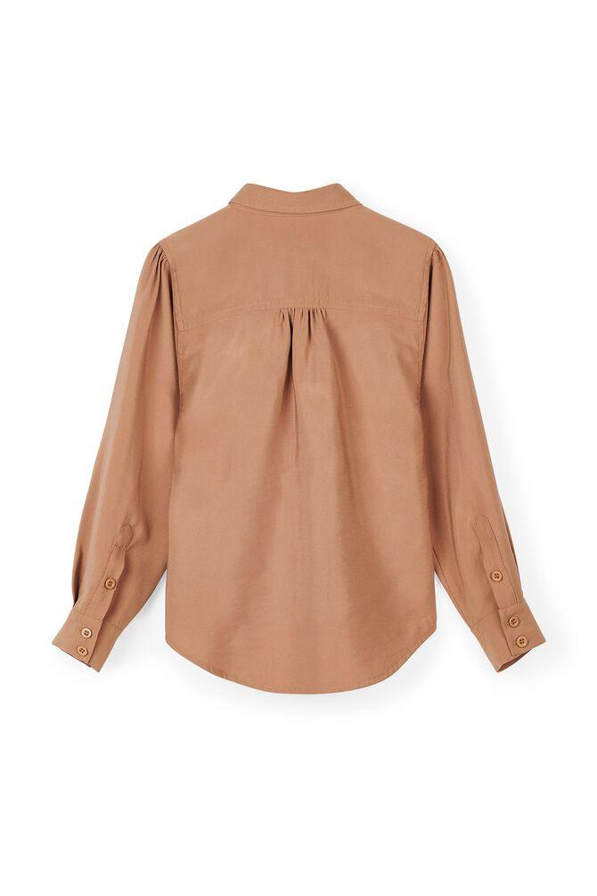 CKS KIDS - CADIE - Blouse long sleeves - beige