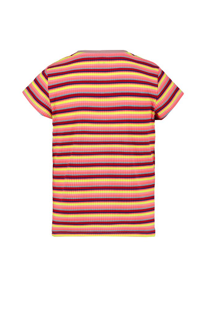 CKS KIDS - IWANNA - T-shirt manches courtes - multicolor