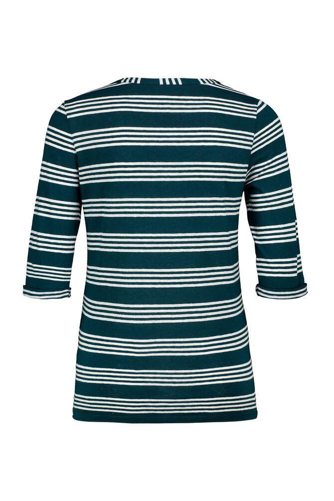 CKS WOMEN - SATIRE - T-shirt lange mouwen - groen