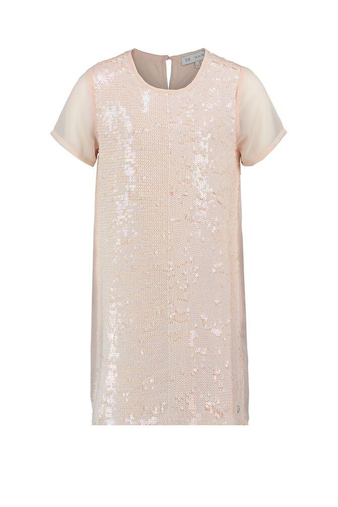 CKS KIDS - AADA - Korte jurk - roze