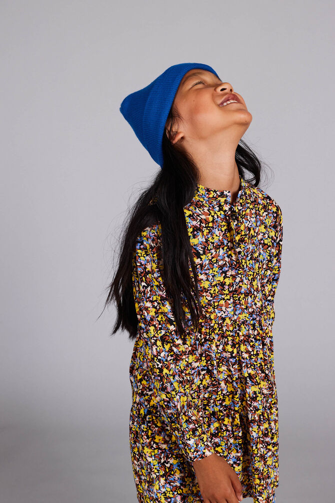 CKS KIDS - CAITLIN - Korte jurk - multicolor