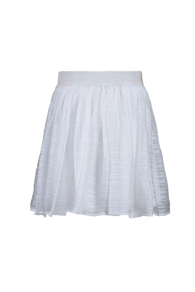 CKS KIDS - ABBY - Short skirt - white