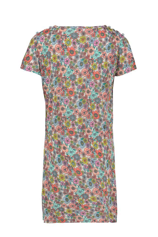 CKS KIDS - EDOLIE - Korte jurk - multicolor