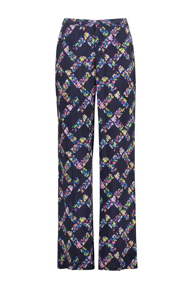 CKS WOMEN - TIELI - Lange Hose - Mehrfarbig