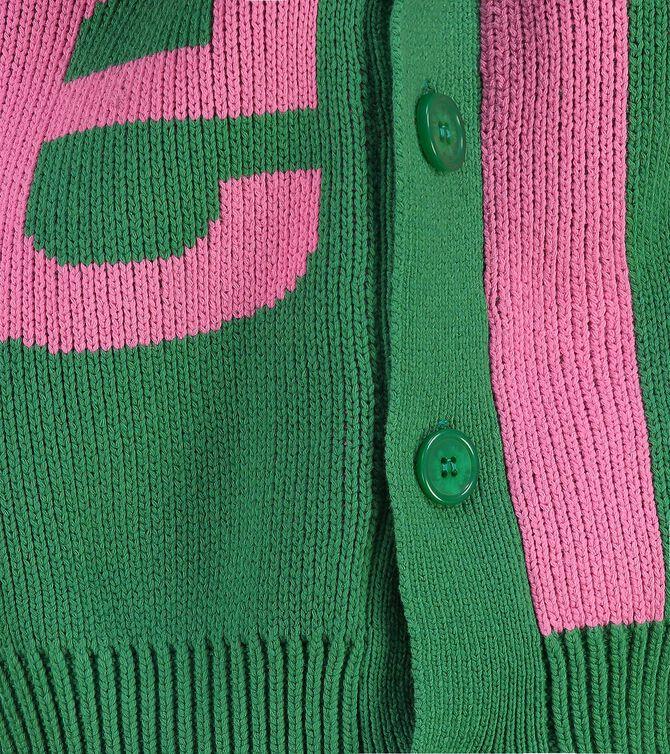 CKS WOMEN - TORONTO - Pullover - groen