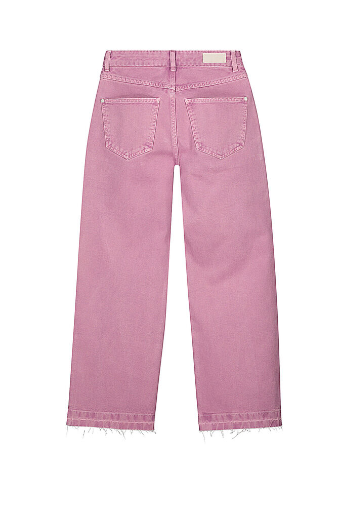 CKS WOMEN - LARENTINA - Jeans - paars