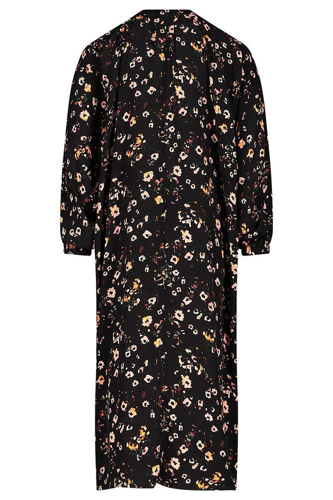CKS KIDS - CORIN - Lange jurk - zwart