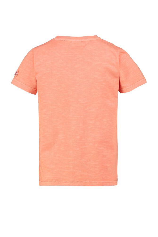 CKS KIDS - WARWICK - T-shirt manches courtes - orange
