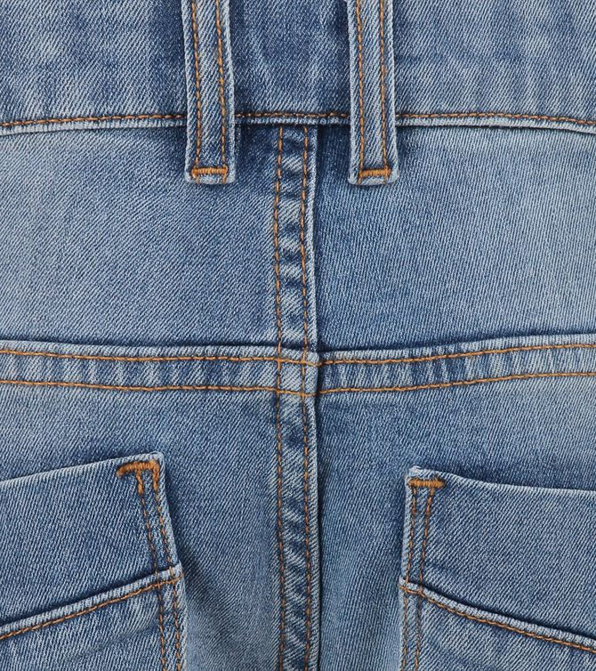 CKS KIDS - SKINVOLUME - Jeans - blauw