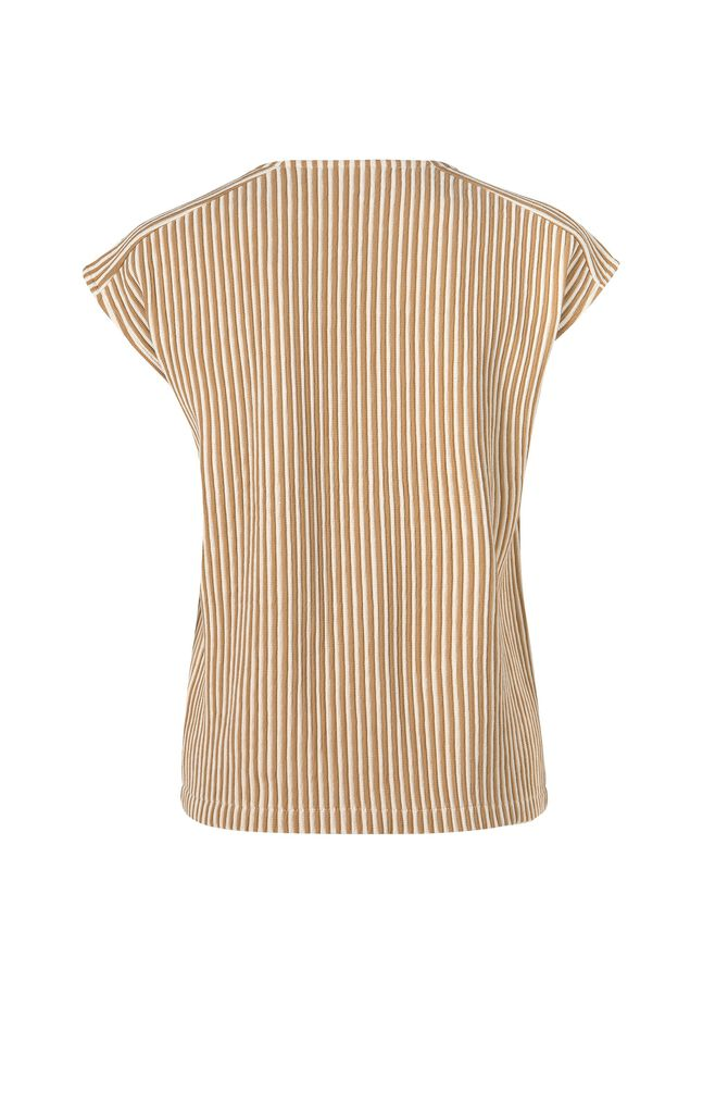 CKS WOMEN - JADA - Top - beige