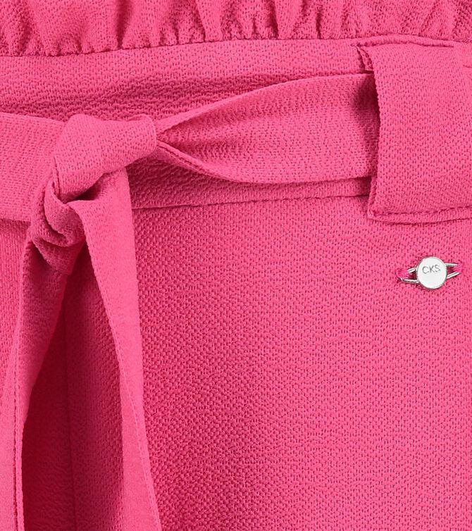 CKS KIDS - LEXA - 7/8 pantalon - rose