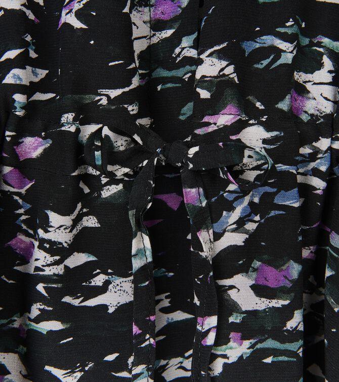 CKS WOMEN - LEXIMASS - Lange jurk - zwart