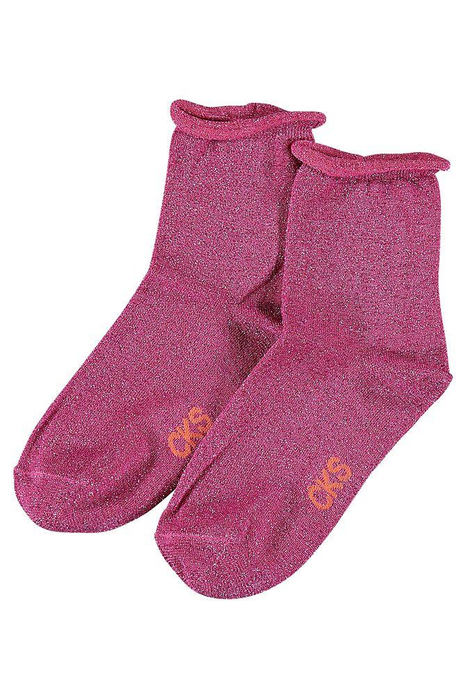 CKS WOMEN - AZUZA - Socken - Rot