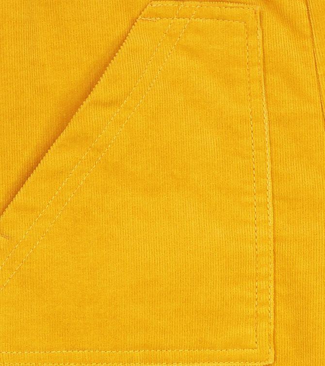 CKS KIDS - CANDY - 7/8 broek - geel