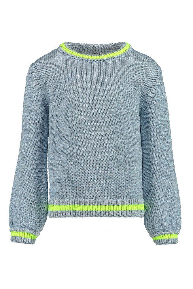 CKS KIDS - TWIG - Pullover - blauw