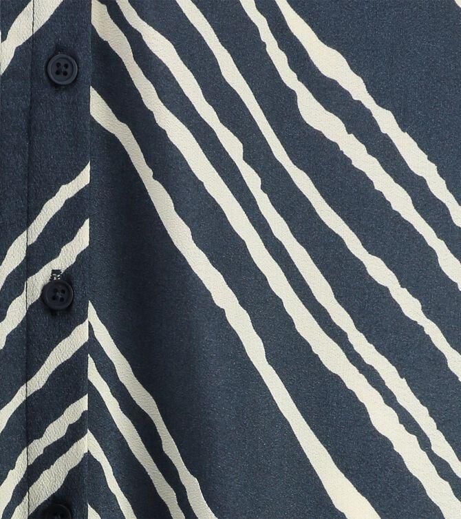 CKS WOMEN - PEM - Lange jurk - blauw