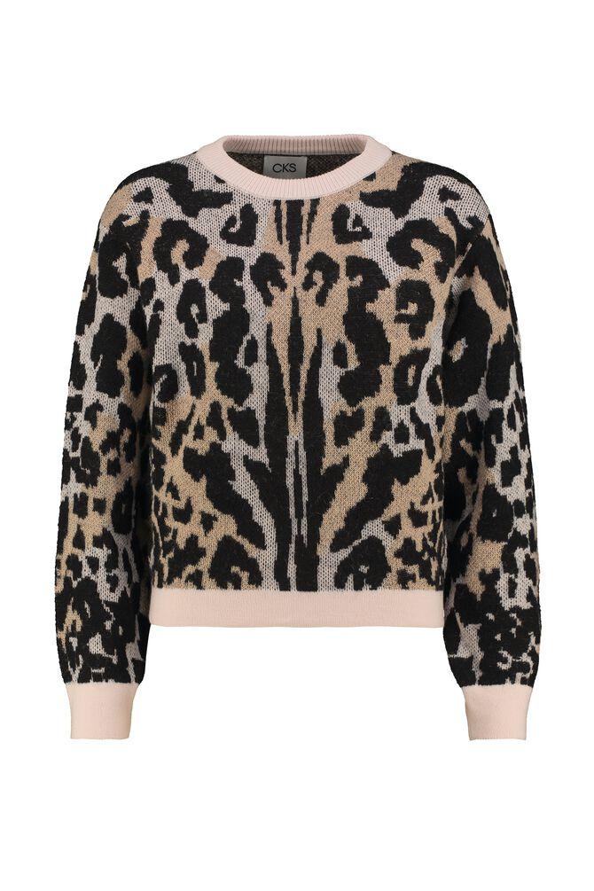 CKS WOMEN - KULWANT - Pullover - multicolor