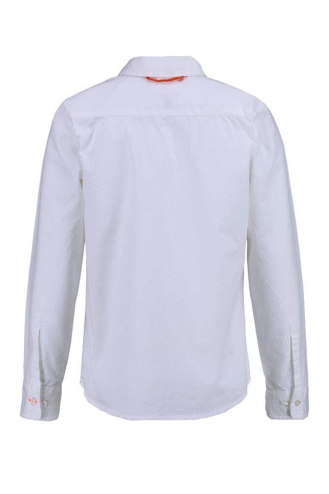 CKS KIDS - BOTANUNI - Shirt long sleeves - blue
