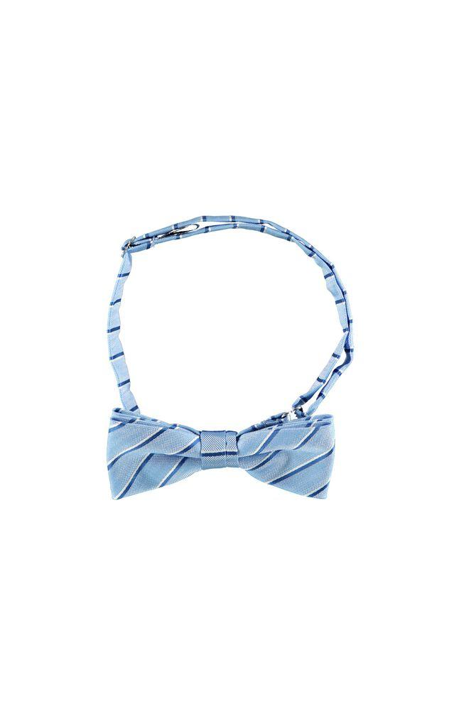 CKS KIDS - OMBER - Vlinderdas - blauw