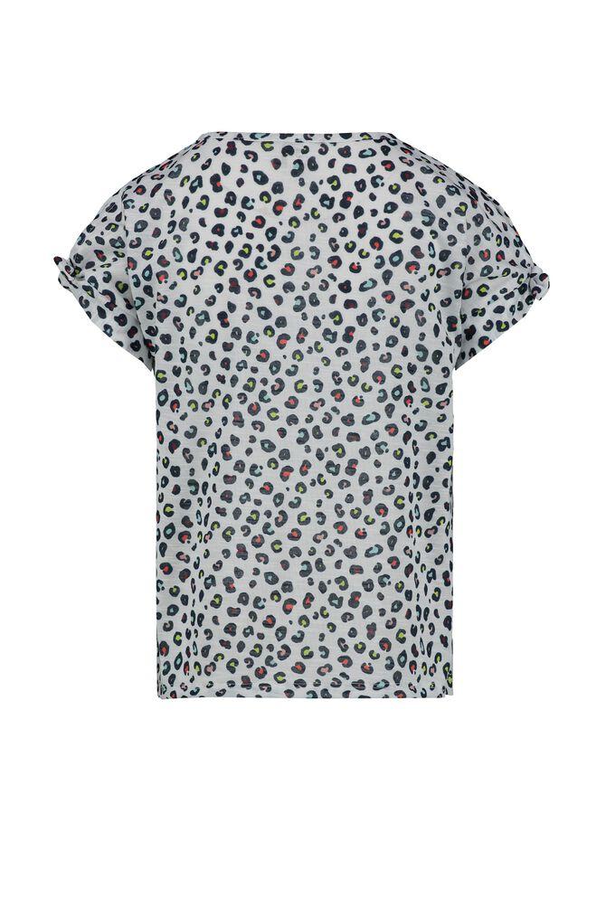 CKS KIDS - IRENE - T-shirt korte mouwen - wit