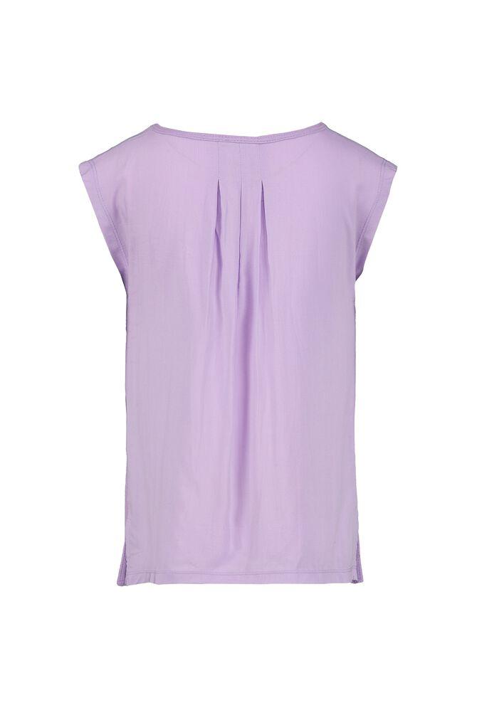 CKS KIDS - IVIAAN - T-shirt korte mouwen - paars