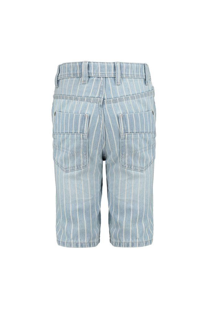 CKS KIDS - BARIEL - Short - blue