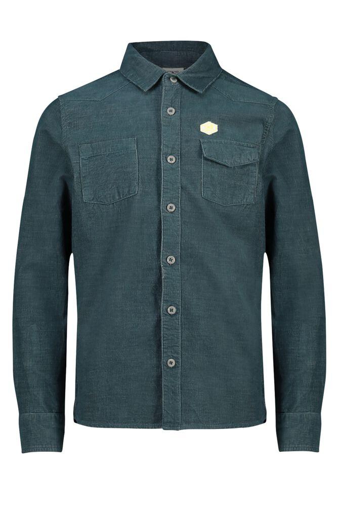 CKS KIDS - YOERIE - Shirt long sleeves - green