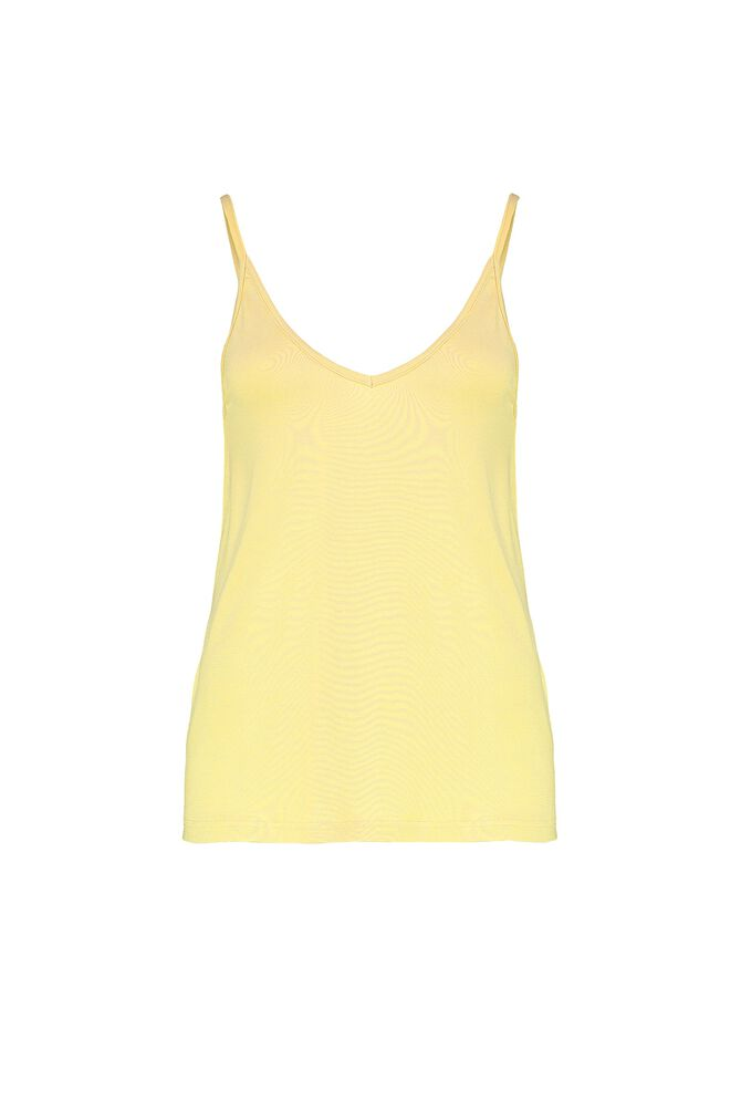 CKS WOMEN - NANI - Top - geel