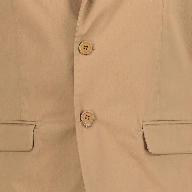 CKS MEN - NIGEL - Blazer - beige