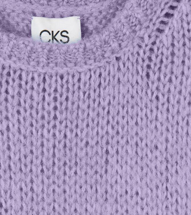 CKS WOMEN - DONIA - Debardeurs - paars