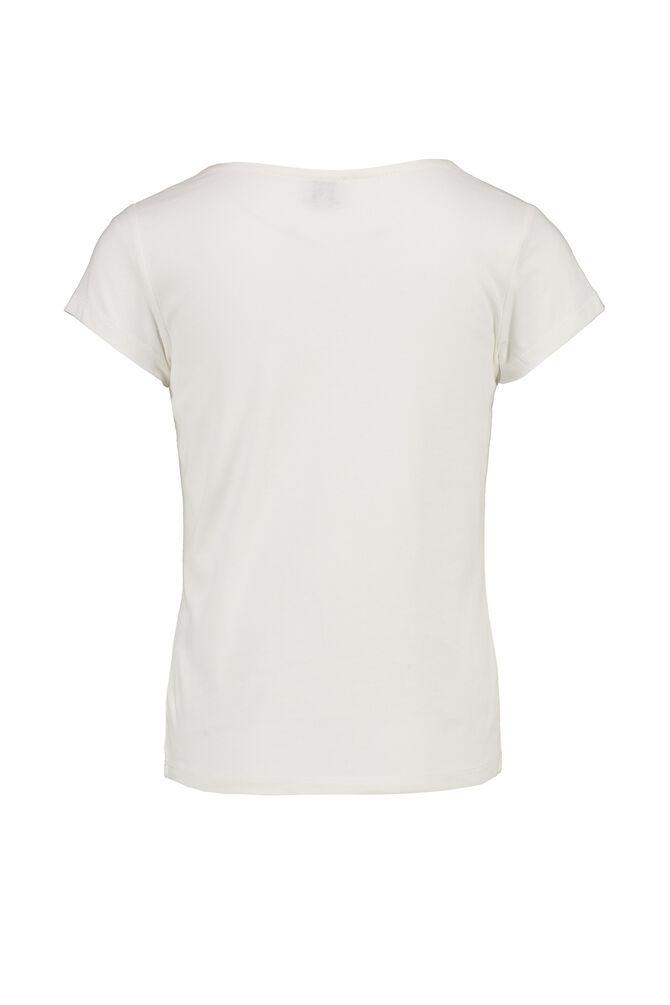 CKS KIDS - ANNET - T-shirt short sleeves - white