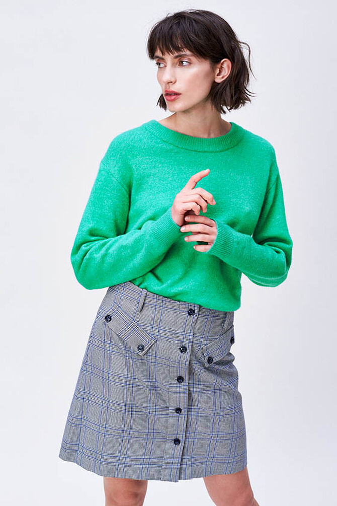CKS WOMEN - MAREI - Outlet - vert