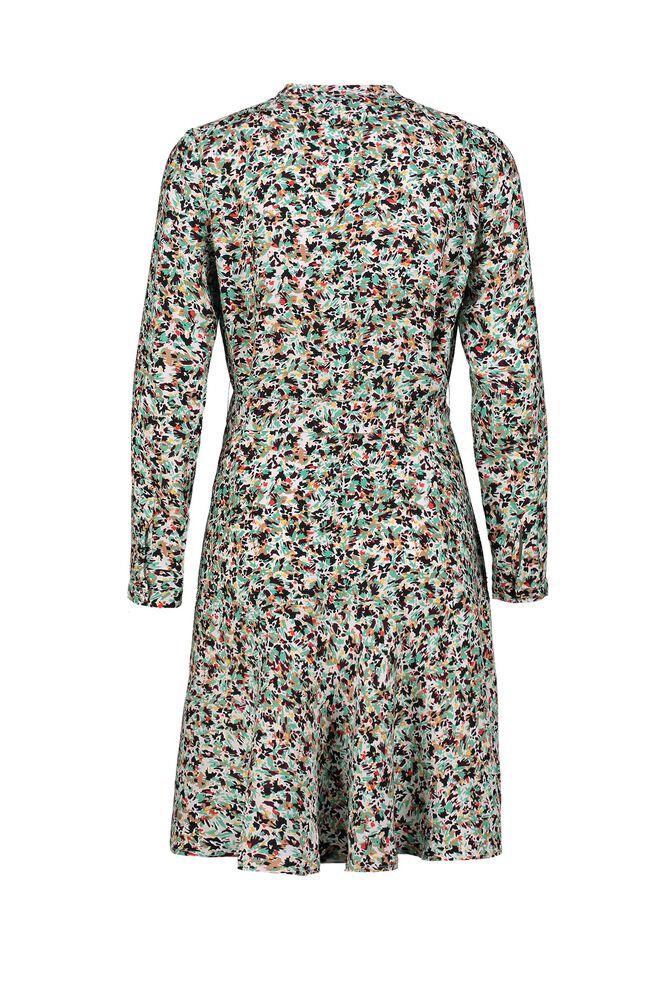 CKS WOMEN - ROME - Korte jurk - multicolor