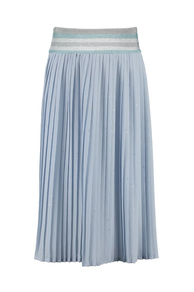 CKS KIDS - JACEE - Maxi skirt - blue