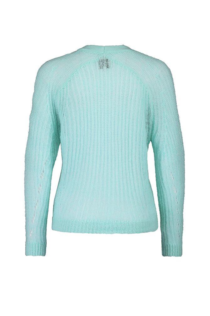 CKS WOMEN - TANDEM - Cardigan - blauw