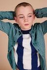 CKS KIDS - BERWIN - Pullover - blue