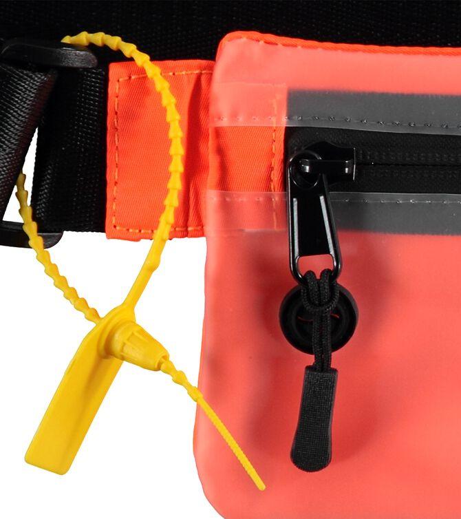 CKS KIDS - ACHILL - Bag - orange