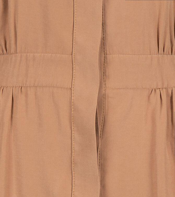 CKS WOMEN - RUTH - Korte jurk - beige