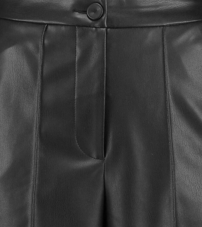 CKS WOMEN - RONIYA - 7/8 broek - zwart