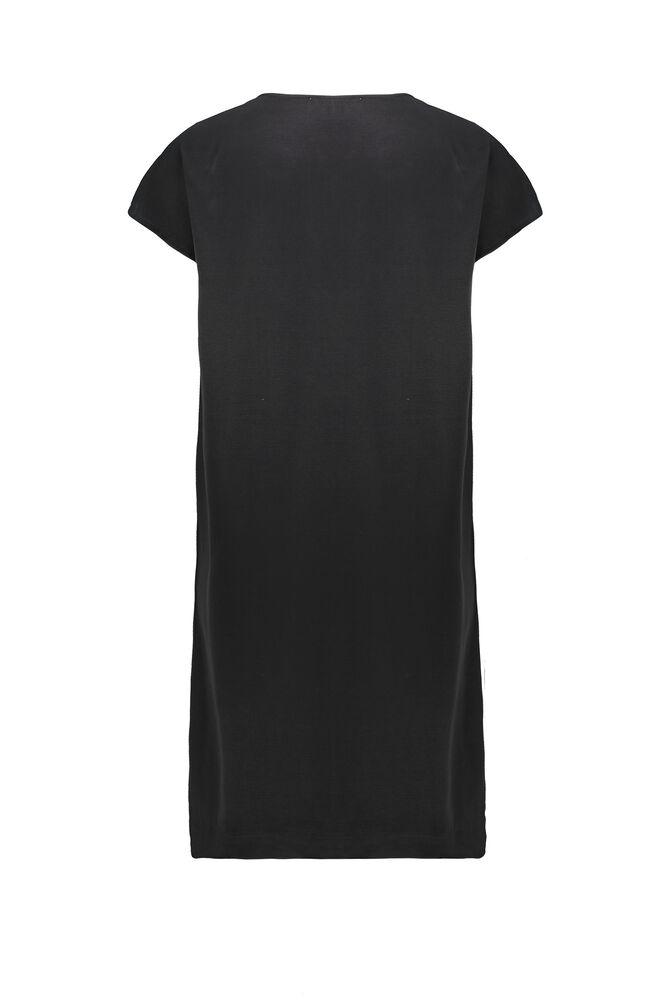 CKS WOMEN - JACE - Korte jurk - zwart